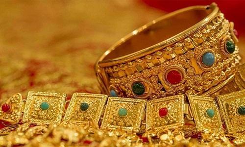 Goldman Sachs: Vàng sẽ chạm 1.800 USD/ounce