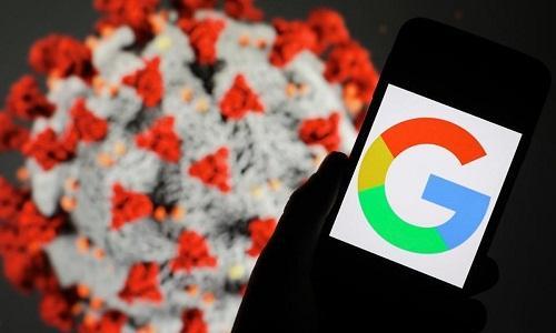 Google ra mắt trang web phổ kiến kiến thức về đại dịch COVID-19