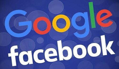Google, Facebook vượt kỳ vọng tại thị trường quảng cáo số ở Mỹ