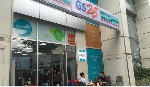 Đại gia Hàn Quốc tuyên bố mở 2.500 cửa hàng tại VN