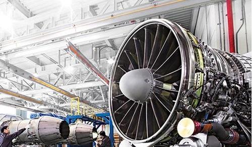 Công ty Hàn Quốc thâu tóm hãng sản xuất động cơ máy bay của Mỹ