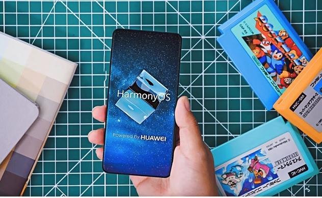 Huawei cho biết hệ điều hành của họ có thể cạnh tranh với Google, Apple