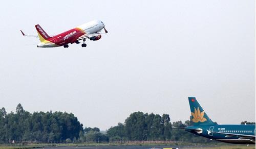 Mỹ chuẩn bị ′bật đèn xanh′ cho các chuyến bay thẳng từ Việt Nam
