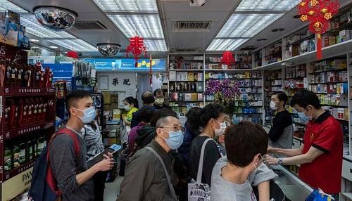 Hong Kong phát không 9 tỉ USD tiền mặt cho người dân giữa dịch COVID-19