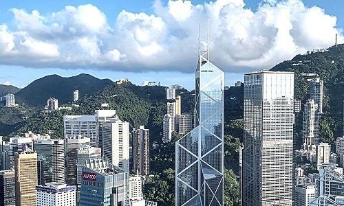 Hồng Kông có thể mất vị thế thương mại đặc biệt