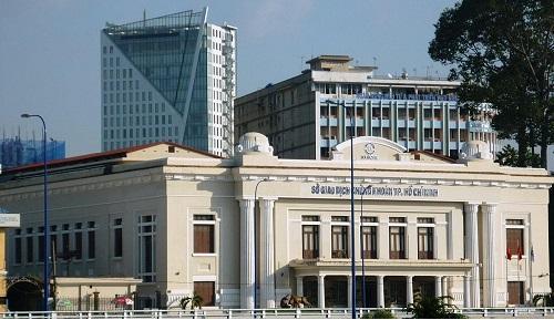 Trung tâm tài chính TP.HCM: Nơi quy tụ các doanh nghiệp vốn hóa tỷ đô