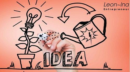 Bắt đầu startup với một ý tưởng khởi nghiệp hay!