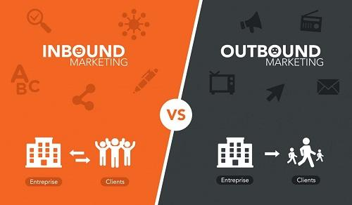 Outbound marketing và Inbound marketing - Đâu là hình thức marketing của tương lai?