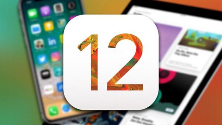 Đừng ngần ngại cập nhật iOS12 cho chiếc iPhone cũ của bạn
