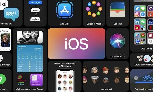 Apple lên kế hoạch ra mắt iOS 14, hé lộ tính năng mới siêu việt