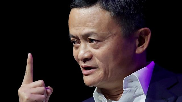 Jack Ma dự định nghỉ hưu hôm nay, điều gì sẽ xảy ra với ′gã khổng lồ′ Alibaba?
