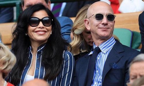 """Jeff Bezos mua siêu du thuyền 500 triệu USD, bùng nổ nhu cầu """"tránh dịch"""" trên biển"""