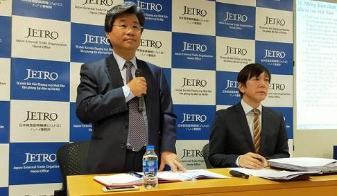 Gần 64% doanh nghiệp Nhật Bản muốn mở rộng kinh doanh ở Việt Nam