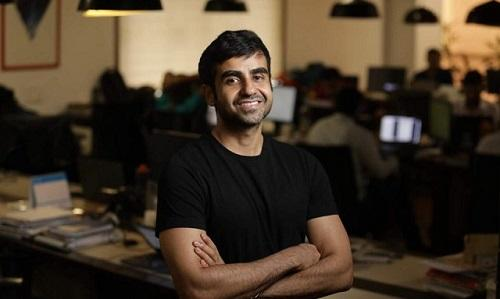 Từ kỳ thủ cờ vua thành tỷ phú trẻ nhất Ấn Độ