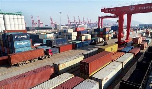 WTO cảnh báo thương mại toàn cầu sẽ giảm tốc xuống mức thấp kỷ lục