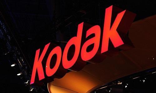 Hãng máy ảnh Kodak chuyển sang lĩnh vực dược phẩm, được chính phủ Mỹ hậu thuẫn