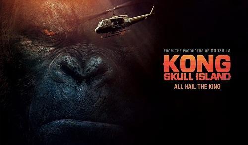 Phim hay trong thánh: Kong - Skull island đã quay lại Việt Nam, trên HBO
