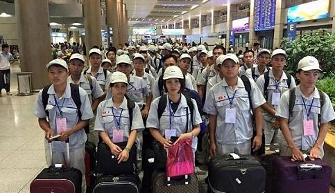 Hàn Quốc đồng ý tiếp nhận 7.900 hồ sơ lao động Việt Nam năm 2018