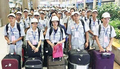 Lao động sang Hàn Quốc làm việc phải ký quỹ 100 triệu đồng