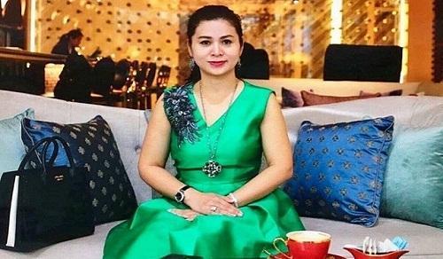 Bà Lê Hoàng Diệp Thảo lại tố nhóm vận hành Trung Nguyên thao túng quyền lực, trục lợi cá nhân