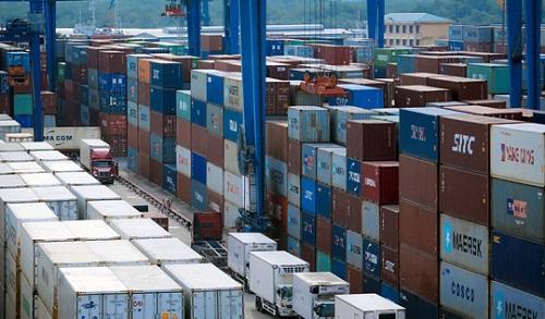 Thực hư chuyện nước ngoài chiếm 80% ngành logistics