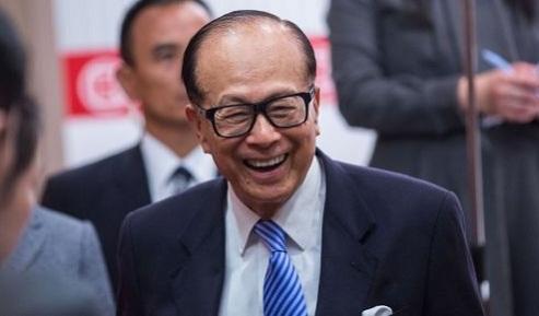Chân dung vị tỷ phú Hồng Kông nghỉ hưu ở tuổi 90