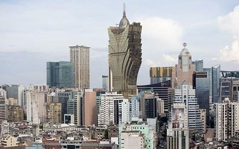 IMF dự báo, Macau sẽ là nền kinh tế giàu nhất thế giới vào năm 2020