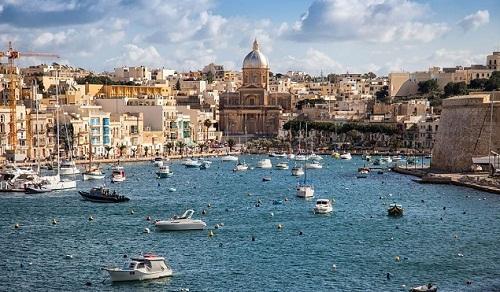 Malta trở thành thủ phủ của tiền ảo như thế nào?