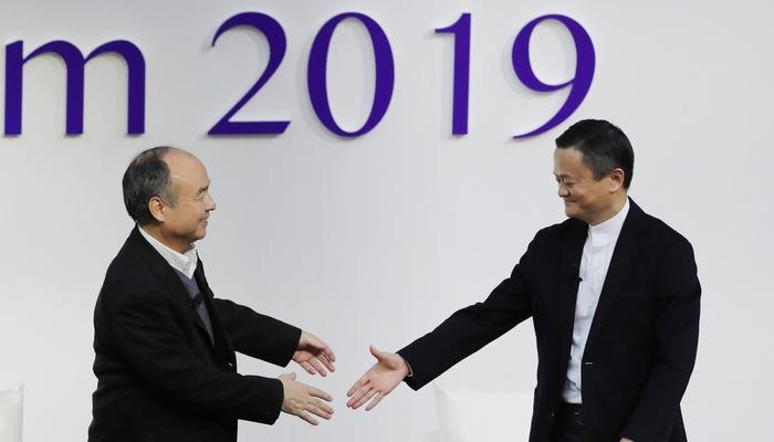 """Jack Ma: """"Các công ty không thể sống dựa vào cổ đông"""""""