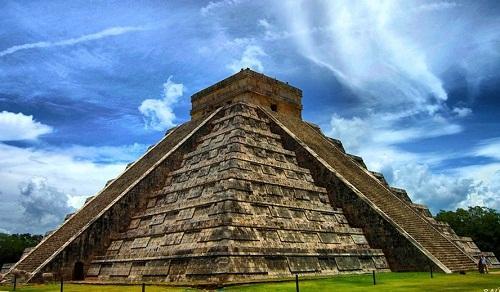 """Bí ẩn về sự biến mất của """"nền văn minh Maya"""" cuối cùng cũng được tiết lộ"""