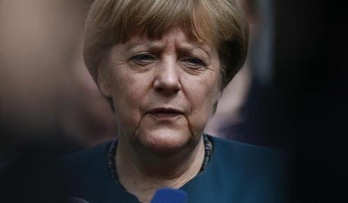 Tương lai khó đoán chờ Thủ tướng Merkel