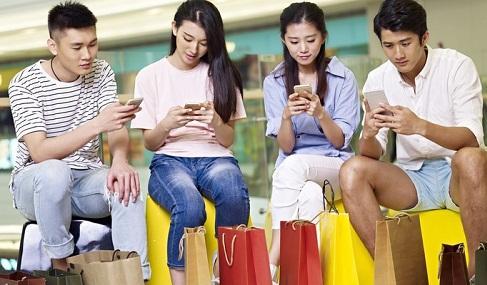 Làm gì để thu hút tâm trí người tiêu dùng thế hệ Millennials?