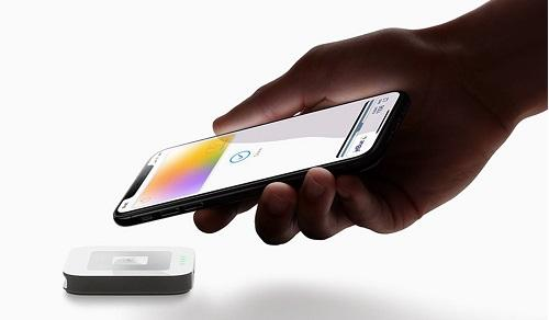 Apple mua lại startup có thể biến iPhone thành thiết bị thanh toán