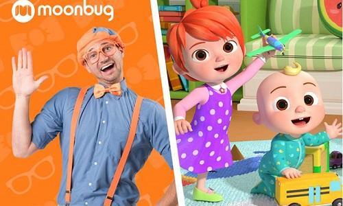 """Thâu tóm hơn 7 tỷ lượt xem mỗi tháng, Moonbug trở thành """"ông hoàng"""" YouTube cho trẻ em"""