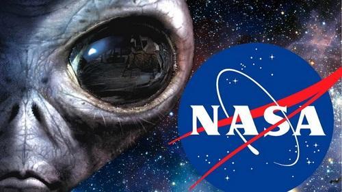 NASA công bố họp báo khẩn về