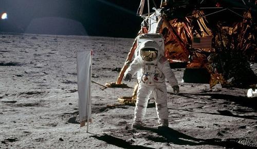 Không gì là không thể: 3 bài học từ nhiệm vụ NASA đưa người lên Mặt trăng