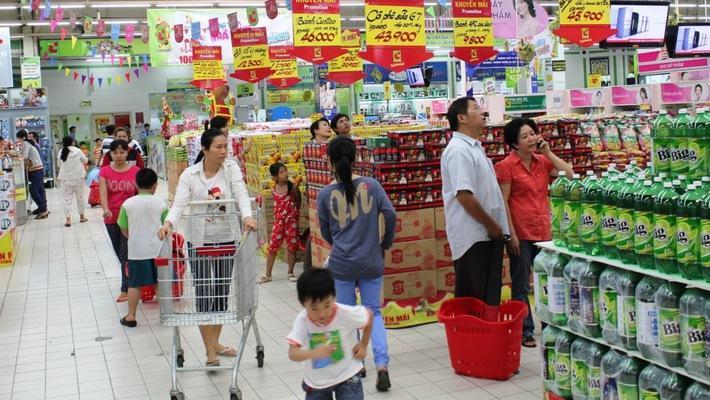 Người tiêu dùng Việt Nam lạc quan thứ 5 thế giới