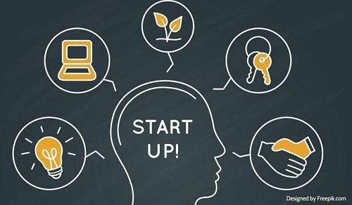 Nhà nước nên là khách hàng đầu tiên của startup