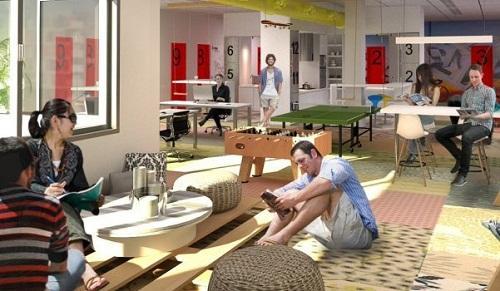 Thuê nhà sống chung là cơn sốt kinh doanh cho các startup Ấn Độ