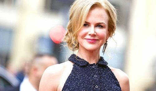 Nicole Kidman: Một ′diva′ Hollywood ở tuổi 50