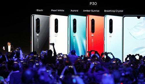 Vì sao Huawei được Mỹ gia hạn 90 ngày?