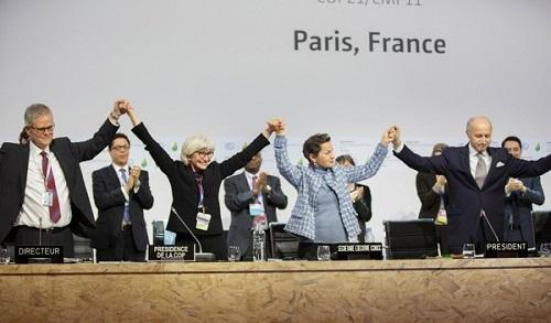 Giãn cách xã hội hai năm một lần để đạt được mục tiêu chống biến đổi khí hậu, nên hay không?