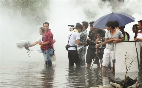 Phim Việt khát kịch bản