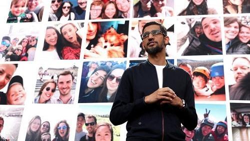 Đây là thứ mà Facebook, Microsoft và Google đang đe dọa vị thế của Apple
