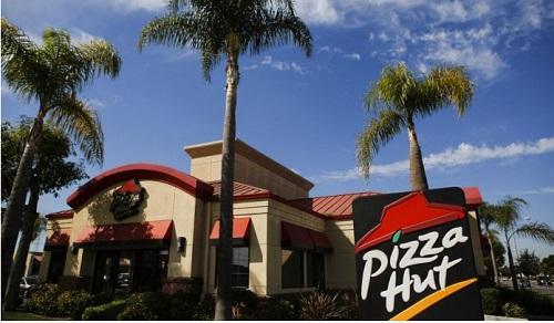 Công ty kinh doanh nhượng quyền Pizza Hut lớn nhất ở Mỹ nộp đơn phá sản