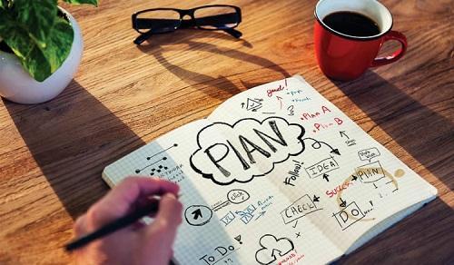 Startup muốn thành công, đừng viết kế hoạch kinh doanh quá sớm