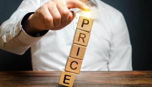 Cẩn trọng với việc định giá bán