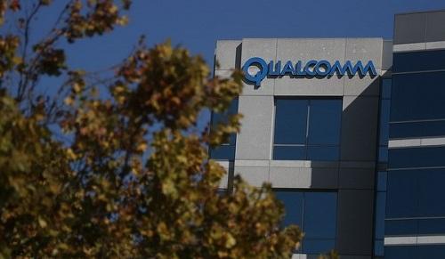 Mỹ nói ′không′ với thương vụ Broadcom thâu tóm Qualcomm