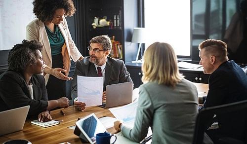 Quản trị mâu thuẫn trong tổ chức sao cho hiệu quả?