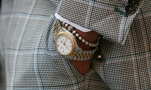 Vì sao Rolex mặc định là đồng hồ xa xỉ và rất khó để mua?